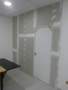 porta de drywall rj 1